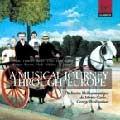 A Musical Journey Through Europe