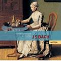 J.S.Bach: Partitas No.1-6/ Leonhardt
