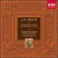 Bach: Brandenburg Concertos, Orchestral Suites / Menuhin