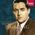 Very Best of Singers - Jussi Bjoerling