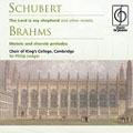 Classics For Pleasure:Schubert:Psalm No.23 D.706/Brahms:Schmucke Dich, O Liebe Seele Op.122-5/etc:P.Ledger