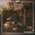 Telemann: Wind Concertos Vol.3; TWV51-D4, G1, G2, etc / Michael Schneider(cond), La Stagione Frankfurt, Camerata Koln