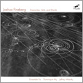 Joshua Fineberg: Imprints, Veils and Shards / Ensemble Fa, Dominique My, Jeffrey Milarksy
