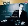 J.S.Bach: Violin Concertos BWV.1041, BWV.1042, BWV.1052, BWV.1056 / Thomas Zehetmair, Amsterdam Bach Soloists