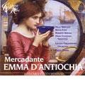 メルカダンテ: アンティオキアのエンマ