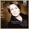 Schumann: Frauenliebe und -leben, etc / Bernarda Fink(Ms), Roger Vignoles(p)
