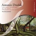 Dvorak: String Quartets No.10 Op.51 B.92, No.11 Op.61 B.121 / Prazak Quartet