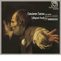 R.de Lassus: Canciones Sacrae sex vocibus -Nectar et Ambrosiam, Prolongati sunt dies mei, etc (5/2007) / Philippe Herreweghe(cond), Collegium Vocale Gent