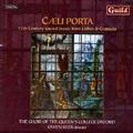 Caeli Porta -17th Century Sacred Music from Lisbon & Granada: M.L.de Aviles, P.de Cristo, D.da Conceicao, etc (2007-2008) / Owen Rees(cond), Choir of Queen's College Oxford, etc