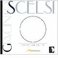 Giacinto Scelsi Collection Vol.2 -Pranam II, To the Master, Wo Ma, etc