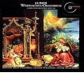 J.S.Bach: Christmas Oratorio BWV.248 / Julian Wachner, Boston Bach Ensemble, etc