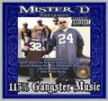 113% Gangster Music