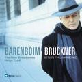 ダニエル・バレンボイム/Bruckner: The Nine Symphonies; Helgoland [Box Set] [256461891]