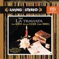 Verdi: La Traviata / Fernando Previtali, Anna Moffo, Richard Tucker, Robert Merrill