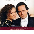Romances & Duos from Zarzuelas / Jose Bros, Maria Gallego, D.G.Carreras, Madrid City Orchestra