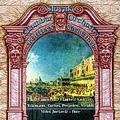 Flute Concertos - Telemenn, Tartini, Pergolegi, Vivaldi / Milos Jurkovic, Bohdan Warchal, Slovak Chamber Orchestra