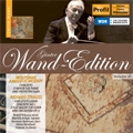 Mozart:Piano Concerto No.20 (9/13/1969)/R.Strauss:Four Last Songs (6/15/1967)/Horn Concerto No.1 (10/31/1975):Rudolf Firkusny(p)/Martina Arroyo(S)/Hermann Baumann(hrn)/Gunter Wand(cond)/Koln RSO