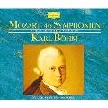Mozart: Complete Symphonies / Karl Bohm(cond), Berlin Philharmonic Orchestra