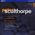 P.Sculthorpe: Port Essington, Sonatas for Strings No.1-No.3, Lament for Strings, etc / Richard Tognetti, Australian Chamber Orchestra