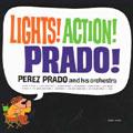 Cuban Classics Vol.8  Lights! Action! Prado!