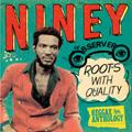 Roots With Quality: Reggae Anthology