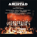 Anthony Davis: Amistad (1997) / Dennis Russell Davies(cond), Lyric Opera of Chicago Orchestra & Chorus, Thomas Young(T), Mark S.Doss(Bs-Br), etc