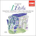 CHABRIER:L'ETOILE:JOHN ELIOT GARDINER(cond)/LYON OPERA ORCHESTRA & CHORUS/ETC