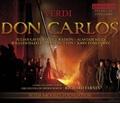 Verdi: Don Carlos / Richard Farnes, Opera North Orchestra & Chorus, Julian Gavin, etc