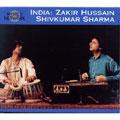 インド:ザーキル・フセイン&シヴクマル・シャルマ