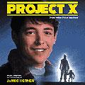 Project X (1987)<限定盤>