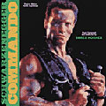 Commando (OST)(Ltd)