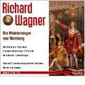 Wagner: Die Meistersinger Von Nurnberg / Herbert Von Karajan, Bayreuth Festival Orchestra & Chorus, etc