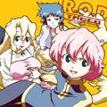 R.O.D -THE CD- [レーベルゲートCD]