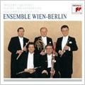 ハイドン、モーツァルト、ベートーヴェン:木管五重奏曲集 / アンサンブル・ウィーン=ベルリン<完全生産限定盤>