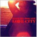 LOVE CITY(アナログ限定盤)
