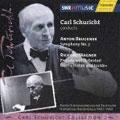ブルックナー:交響曲第7番ホ長調/ワーグナー:「トリスタンとイゾルデ」より前奏曲と愛の死