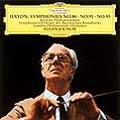 ハイドン:交響曲第88番≪V字≫・第91番・第93番<限定盤>