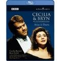 Cecilia & Bryn at Glyndebourne -Arias & Duets / Cecilia Bartoli, Bryn Terfel, Myung-Whun Chung, LPO
