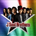 J Soul Brothers [CD+DVD]<初回限定フラッシュプライス盤>