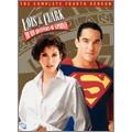 LOIS & CLARK 新スーパーマン コレクターズ・ボックス2(5枚組)<フォース・シーズン>