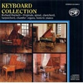 Keyboard Collection -G.Farnaby, W.Croft, J.S.Bach, T.Arne, etc (1-2/1982) / Richard Burnett(p/cemb)