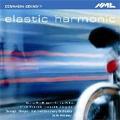 Dennehy: Elastic Harmony / Ensemble Integrales, Tatiana Koleva(perc), Crash Ensemble, etc