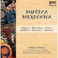 Musica Mexicana -Chavez, Revueltas, Ponce, Halffter, etc / Enrique Batiz(cond), RPO, etc