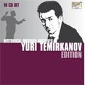 Yuri Temirkanov Edition; Tchaikovsky: Romeo & Juliet; Shostakovich: Symphony No.1, No.5, No.13; Khachaturian: Symphony No.2, etc