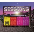 Summer Sessions 2007: Mixed By Seamus Haji, Dave Spoon & Chris Coco