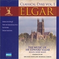 Classical Dyke Vol.1 -The Music of Edward Elgar: Severn Suite Op.87, Pomp and Cireumstance No.6, etc / Nicholas J. Childs(cond), Black Dyke Band, etc