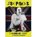 2010 Calendar Sex Pistols