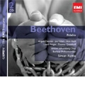 Beethoven: Fidelio Op.72 (4/2003) / Simon Rattle(cond), BPO, Angela Denoke(S), Jon Villars(T), etc