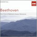 Essential Classics Beethoven