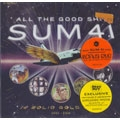 All The Good Sh** : 14 Solid Gold Hits  [Limited] [CD+DVD]